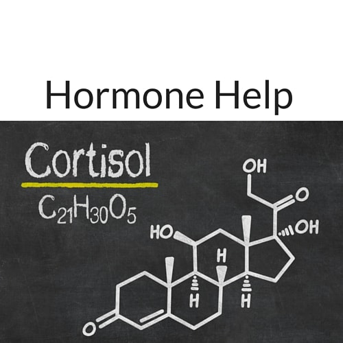 Lowering Cortisol Levels