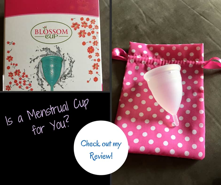 Using a Menstrual Cup with a Low Cervix