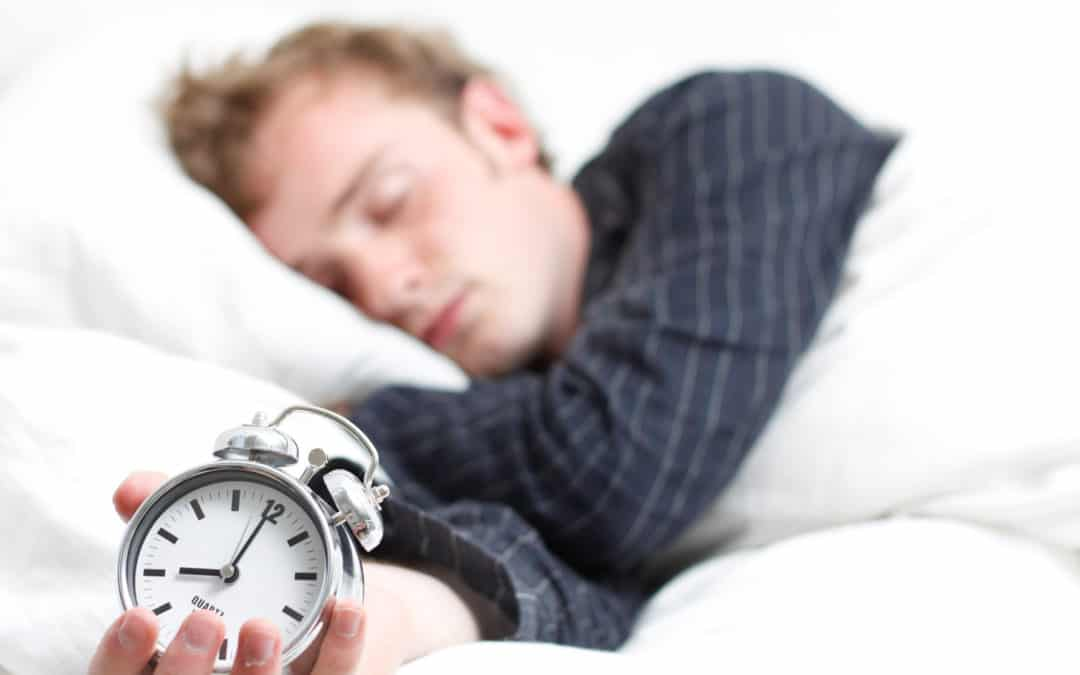 8 Quick Strategies to Optimize Your Sleep