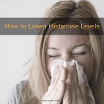 lower histamine levels