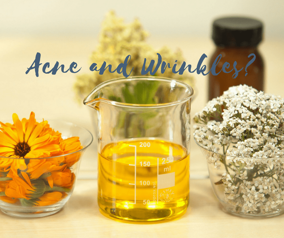 Fight Acne and Wrinkles with This Secret