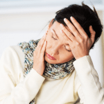 symptoms of a systemic fungal infection