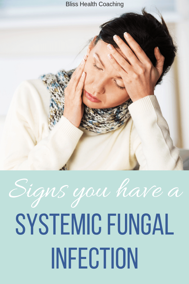 Do you know the symptoms of a fungal infection? Fungus and candida overgrow in the gut quickly causing all kinds of symptoms. Find out if you have a fungal infection. #fungus #candidaovergrowth #fungalinfection #candida #guthealth #migraines #sinusinfection #gutinfection