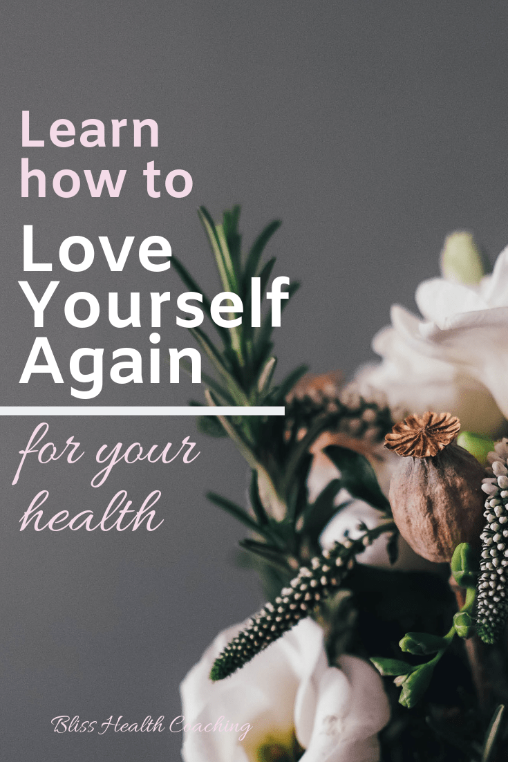 Are you struggling to forgive yourself? Learning to love who you are can boost your mood and self-esteem. #selflove #selfcare #loveyourself