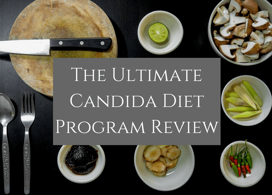The Ultimate Candida Diet Program Review