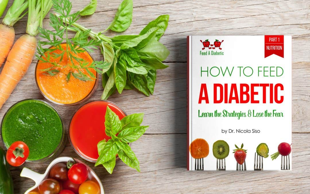 Get Your Life Back on Track with a New Diabetic Diet