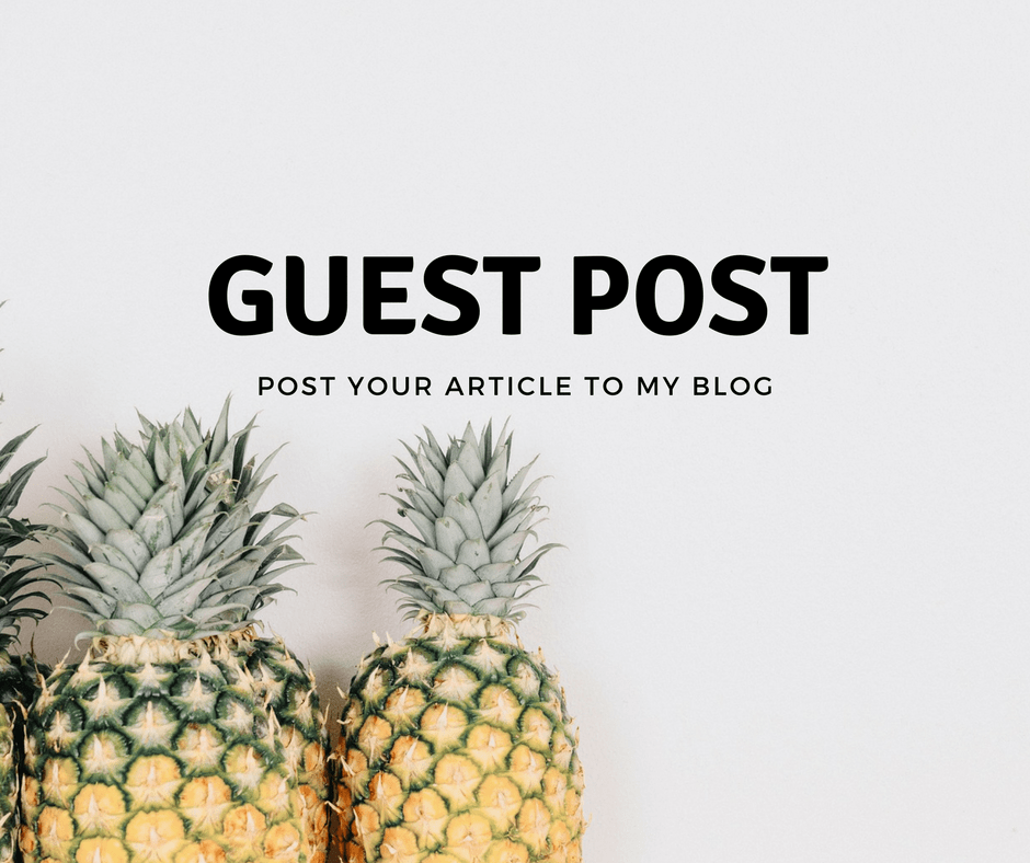 Guest Post - Bliss Health Coaching
