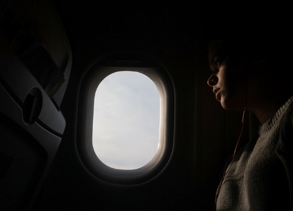 8 Amazing Tips for Dealing With Travel Anxiety