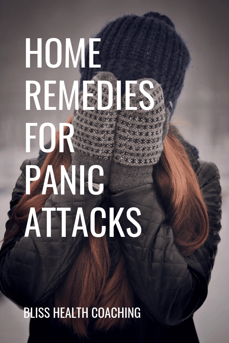 Panic attacks are miserable. Find out what home remedies you can use to prevent panic attacks and calm down current ones.