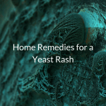 skin yeast infection home remedies