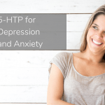 5-HTP for depression and anxiety